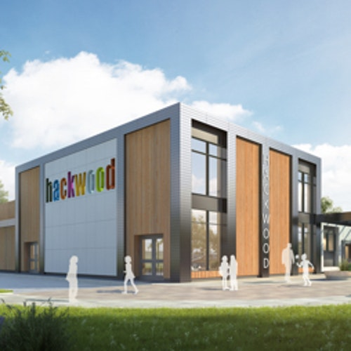 Morgan Sindall Lungfish Hackwood Primary 2