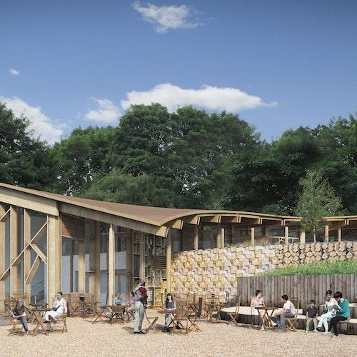 Venture Woodhead RSPB Image 1