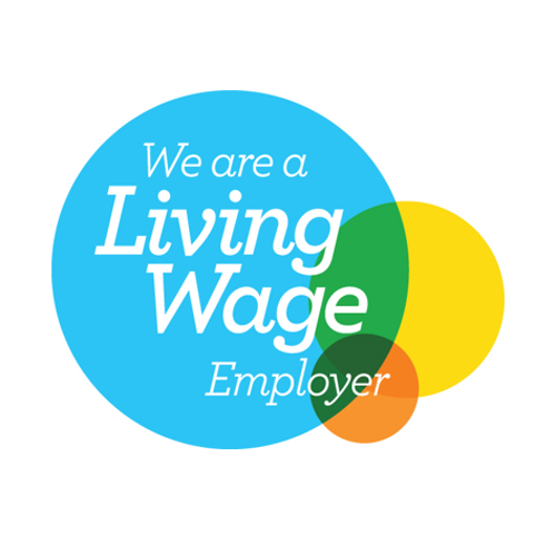 Living wage tile