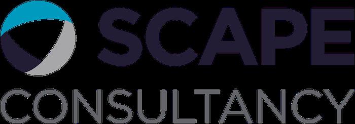 SCAPE Consultancy Primary Logo