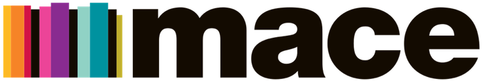 Mace logo primary