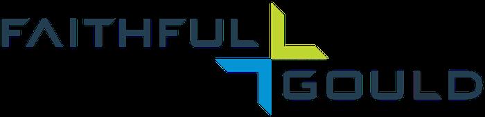 Faithful and gould logo primary