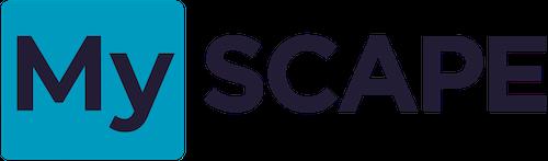 My SCAPE Logo Primary
